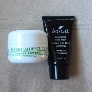 Set of Two Clarifying Skin Products